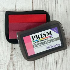 Hunkydory - Prism Ombre Ink Pads - Pinks