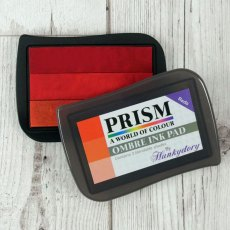 Hunkydory - Prism Ombre Ink Pads - Reds
