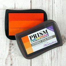 Hunkydory - Prism Ombre Ink Pads - Oranges