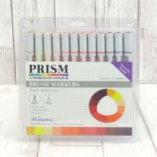Prism - Brush Markers - Heavenly Sunset