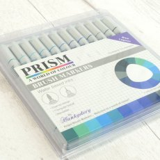 Prism - Brush Markers - Blue Lagoon
