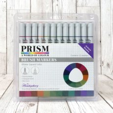 Prism - Brush Markers - Antique Dreams