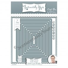 Phill Martin - Sentimentally Yours Dies - Stately Rounded Corner Rectangles