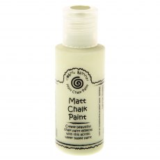 Cosmic Shimmer Matt Chalk Paint - Heritage Green