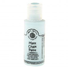 Cosmic Shimmer Matt Chalk Paint - Cadet Blue