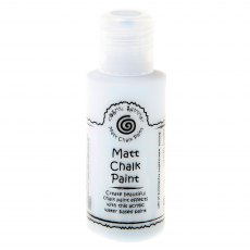 Cosmic Shimmer Matt Chalk Paint - Alice Blue