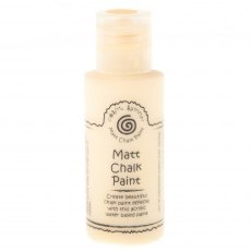 Cosmic Shimmer Matt Chalk Paint - Natural Stone