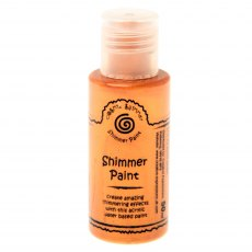 Cosmic Shimmer Shimmer Paint - Gold
