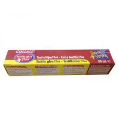 Collall Textile Glue Plus - 50ml