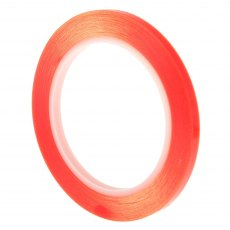 6mm - Double Sided Ultra High Tack Super Strong Adhesive Tape - 15 m