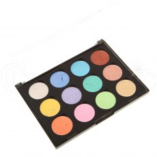 Cosmic Shimmer Iridescent Watercolour Paint Set 8 - Perfect Pastels