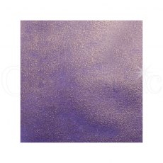 Cosmic Shimmer Metallic Lustre Paint - Golden Lilac