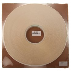 Double Sided Craft Foam Pads 12mm x 12mm x 1mm (jumbo roll of 4000)