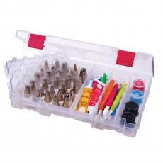 Artbin Cake Decorating Supply Case