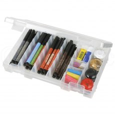 Artbin Solutions Box - Medium - 6 Compartment