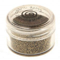 Cosmic Shimmer Brilliant Sparkle Embossing Powder - Fools Gold