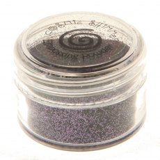 Cosmic Shimmer Brilliant Sparkle Embossing Powder - Crushed Grape