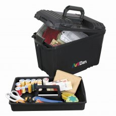 Artbin Sidekick X-Large - Black