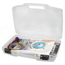 Artbin 17 inch Quick View Carrying Case