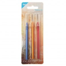 Joy Crafts - Fine Pricking Tool - Set of 3