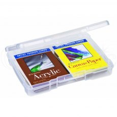 Artbin 4 x 6 inch Photo & Supply Box