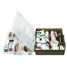 Artbin Double Take Art & Craft Storage Box