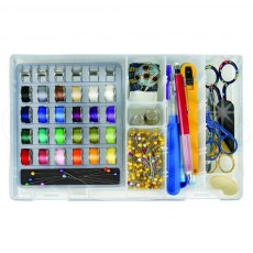 Artbin Sew-lutions Bobbin & Supply Storage