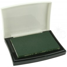 Versafine Ink Pad - Olympia Green